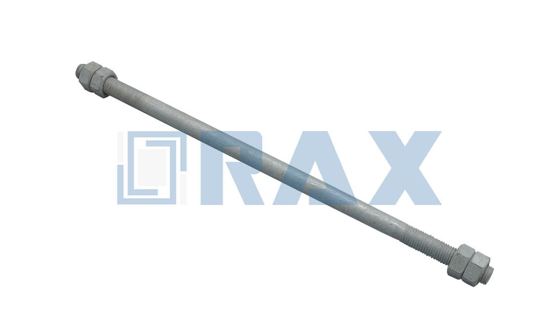 Double Arming Bolt, Double Ended bolt Manufacturer - Jinyong